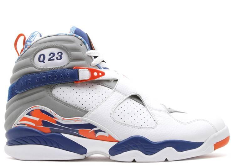 Air Jordan 8 Retro HOH 'Q23'