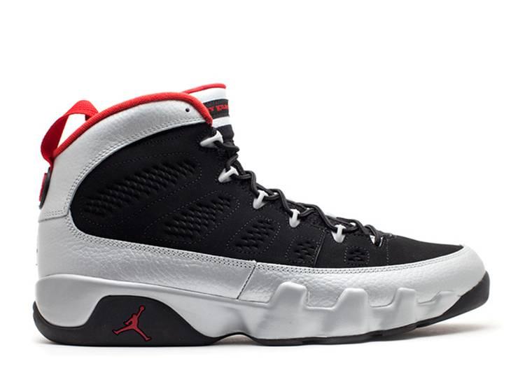 Air Jordan 9 Retro 'Johnny Kilroy'