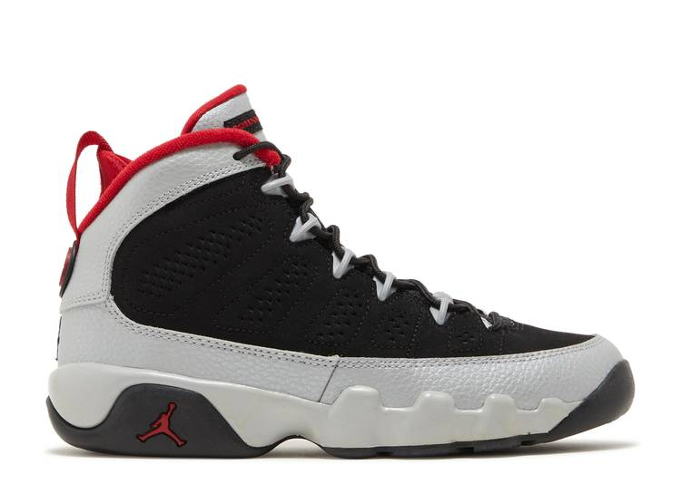 Air Jordan 9 Retro GS 'Johnny Kilroy'