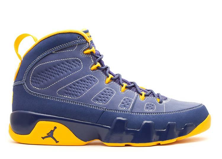 Air Jordan 9 Retro 'Calvin Bailey'