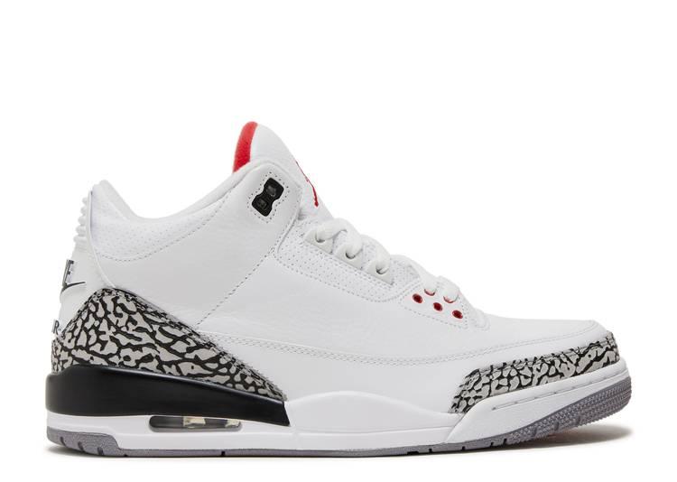Air Jordan 3 Retro '88' 2013
