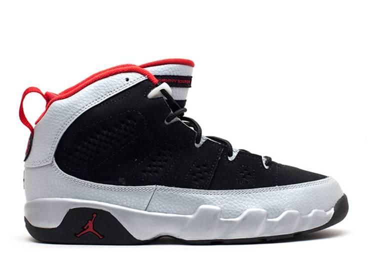 Air Jordan 9 Retro PS 'Kilroy'
