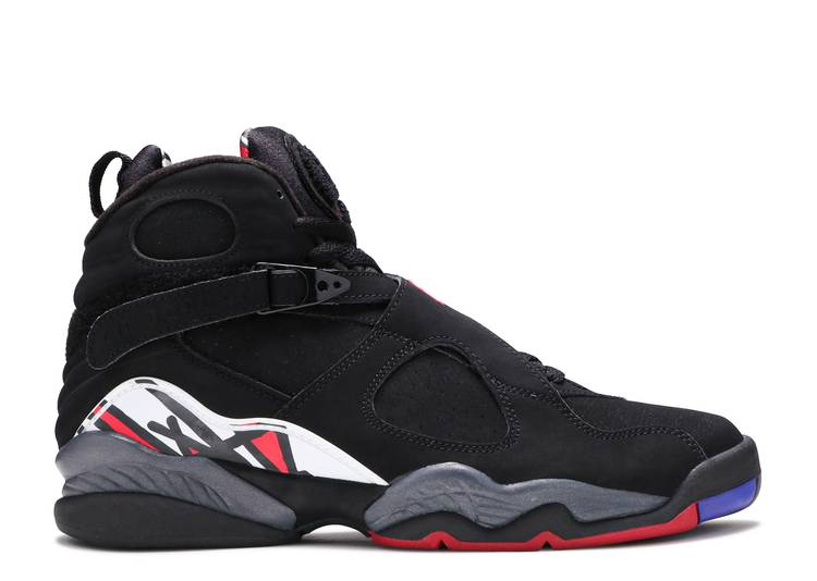 Air Jordan 8 Retro 'Playoff' 2013