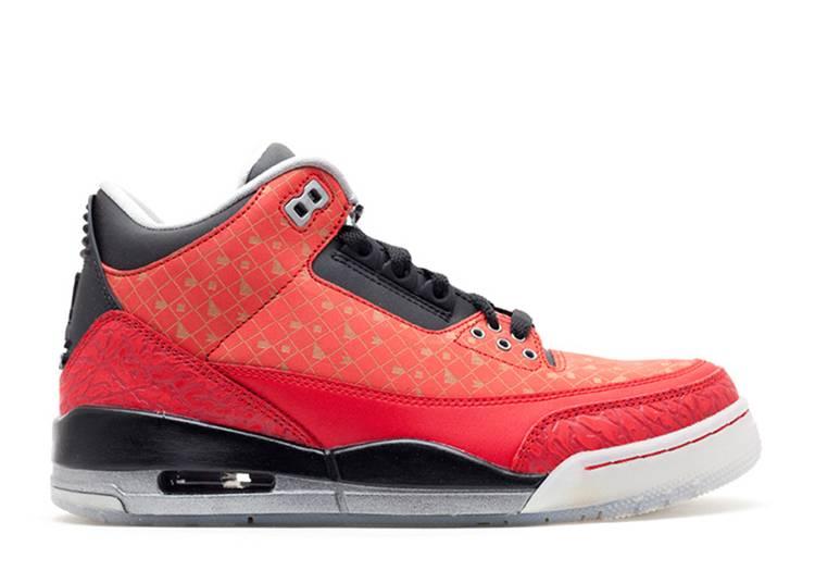 Air Jordan 3 Retro 'Doernbecher' 2013