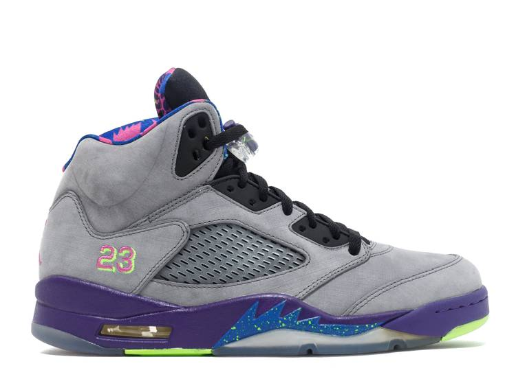 "air jordan 5 retro ""bel air"""