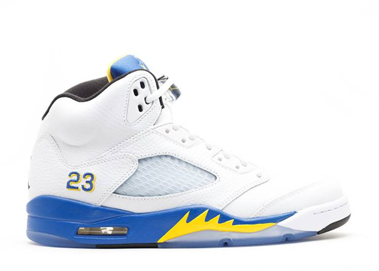 Air Jordan 5 Retro 'Laney' 2013