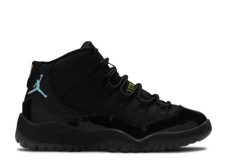 Air Jordan 11 Retro PS 'Gamma Blue'