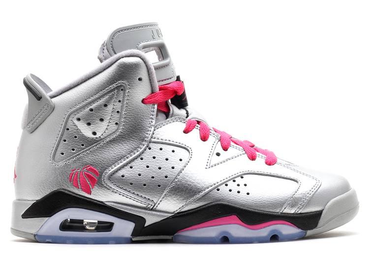 Air Jordan 6 Retro GG 'Valentines Day'