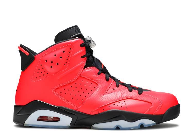 Air Jordan 6 Retro 'Infrared 23'