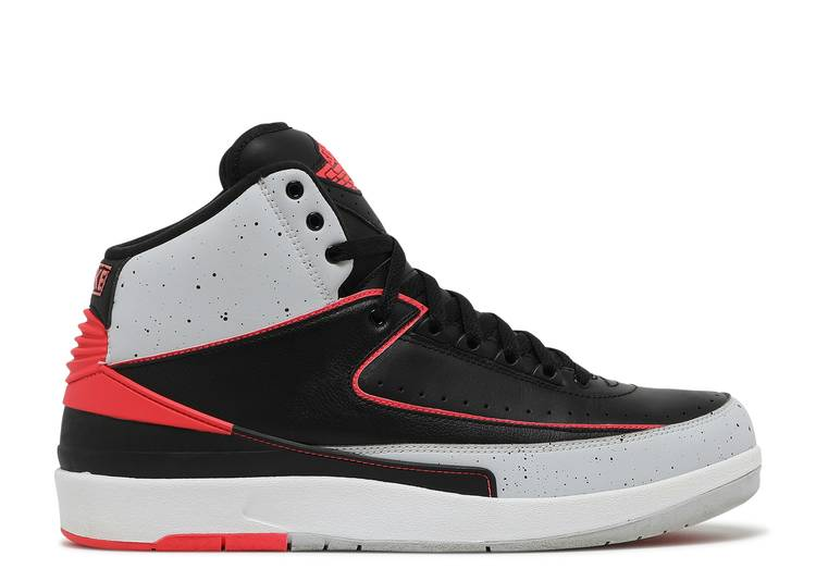 Air Jordan 2 Retro 'Infrared 23'