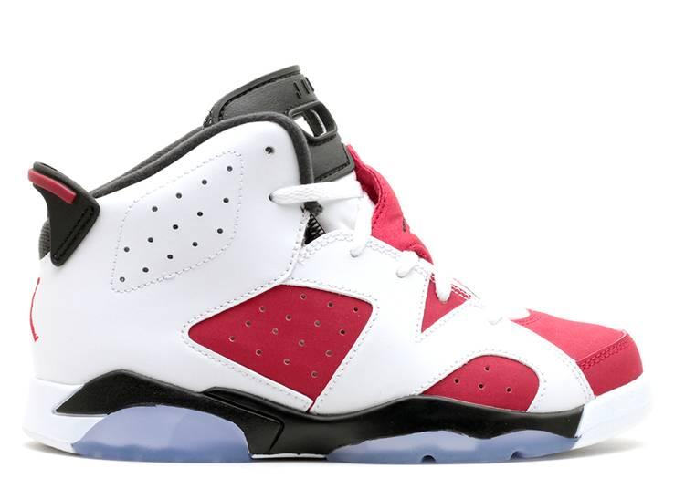 Air Jordan 6 Retro PS 'Carmine'