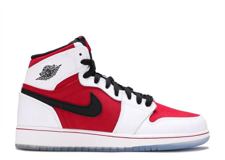 Air Jordan 1 Retro OG BG 'Carmine'