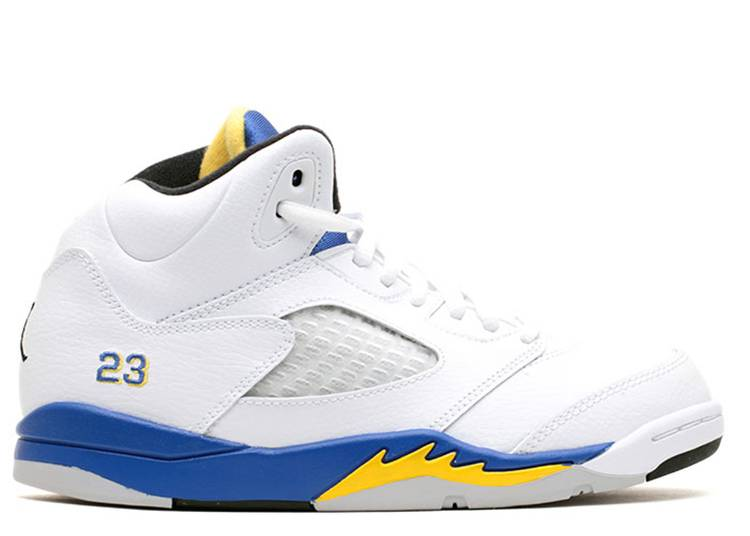 Jordan 5 Retro PS 'Laney'