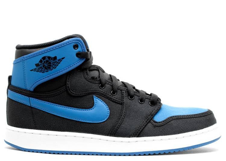 AJKO High 'Sport Blue'
