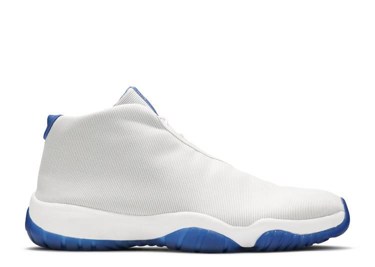 Jordan Future 'Sport Blue'