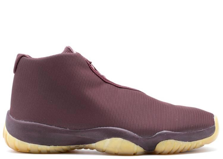 Air Jordan Future 'Reflective'
