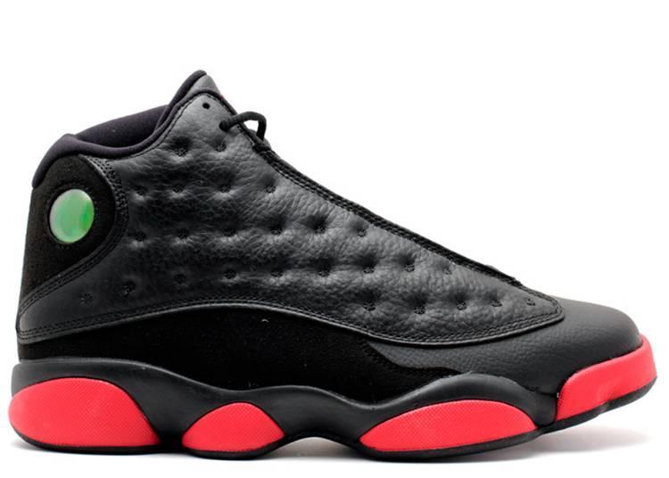 "Air Jordan 13 Retro ""dirty bred"""