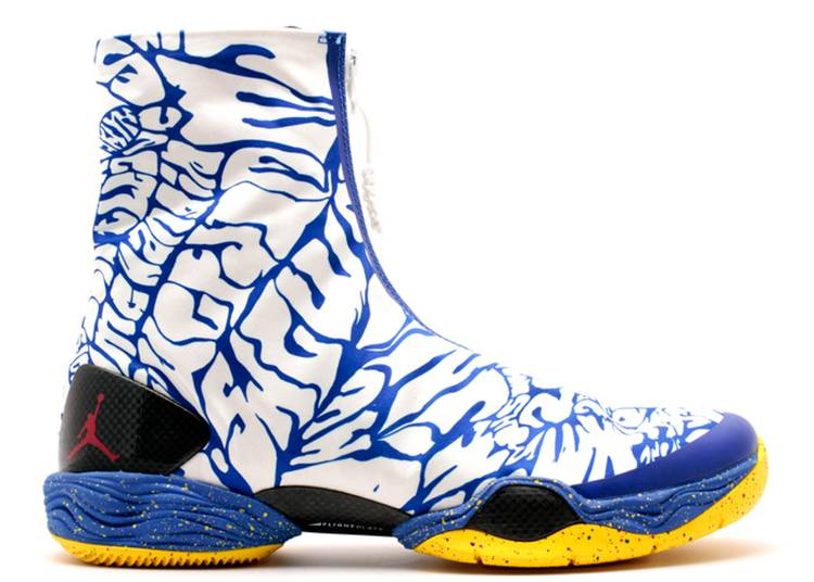"Air Jordan 28 ""do the right thing"""