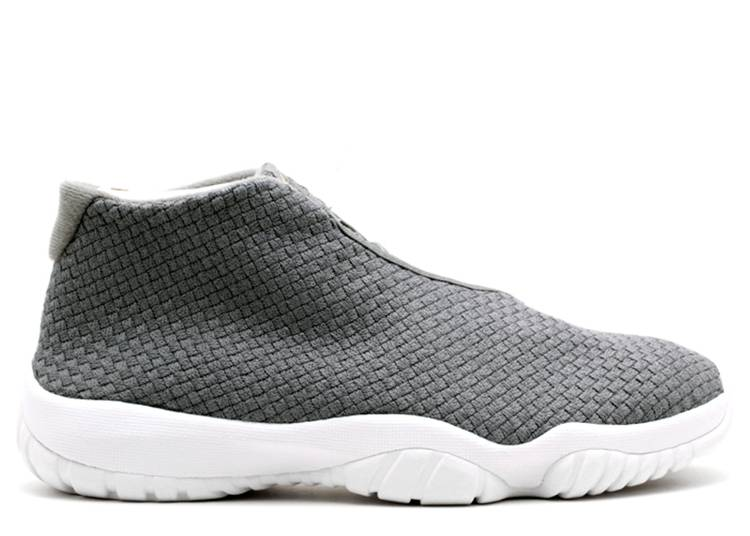 Air Jordan Future 'Cool Grey'
