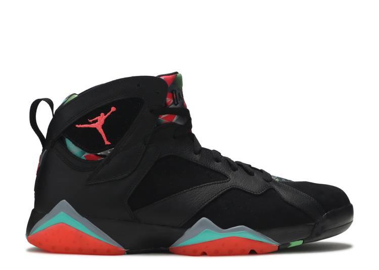 Air Jordan 7 Retro 30th 'Barcelona Nights'