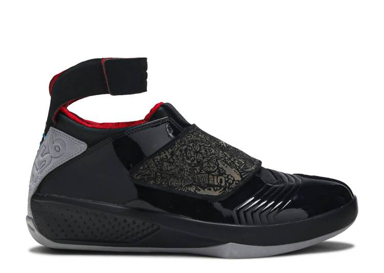 "Air Jordan 20 Retro 2015 ""stealth 2015"""