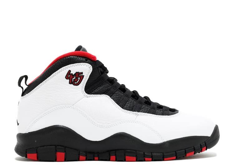 Air Jordan 10 'Double Nickel'