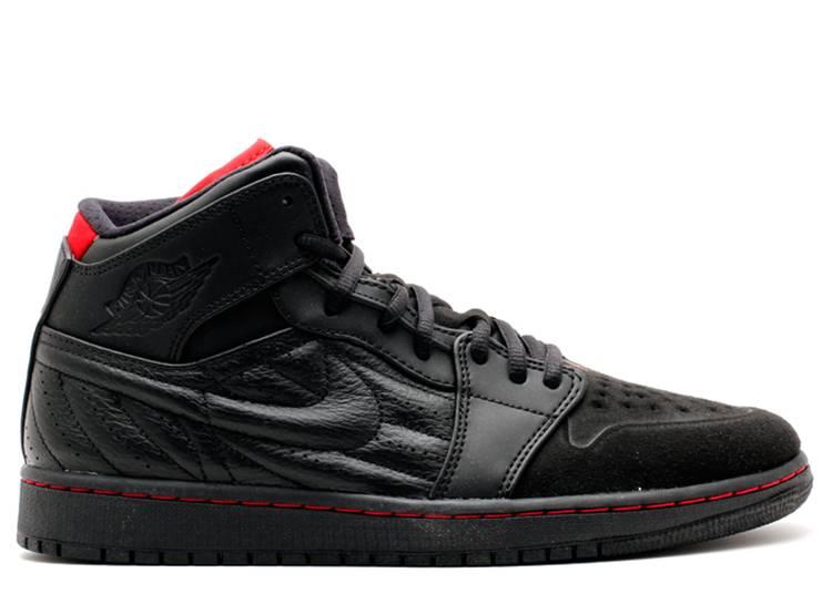 Air Jordan 1 Retro 99 'Bred'