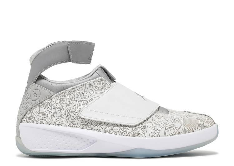 Air Jordan 20 Retro 'Laser'