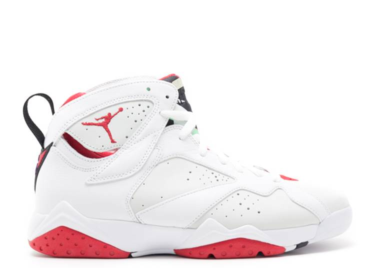 Air Jordan 7 Retro 'Hare' 2015