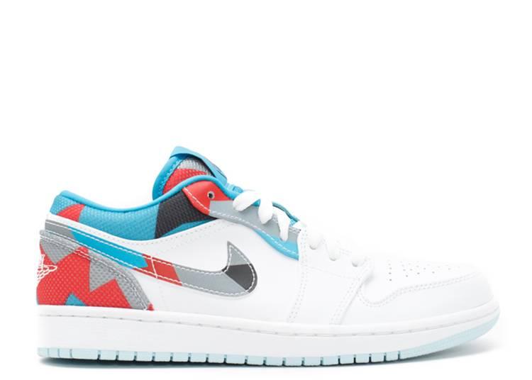 Air Jordan 1 Retro Low 'N7'