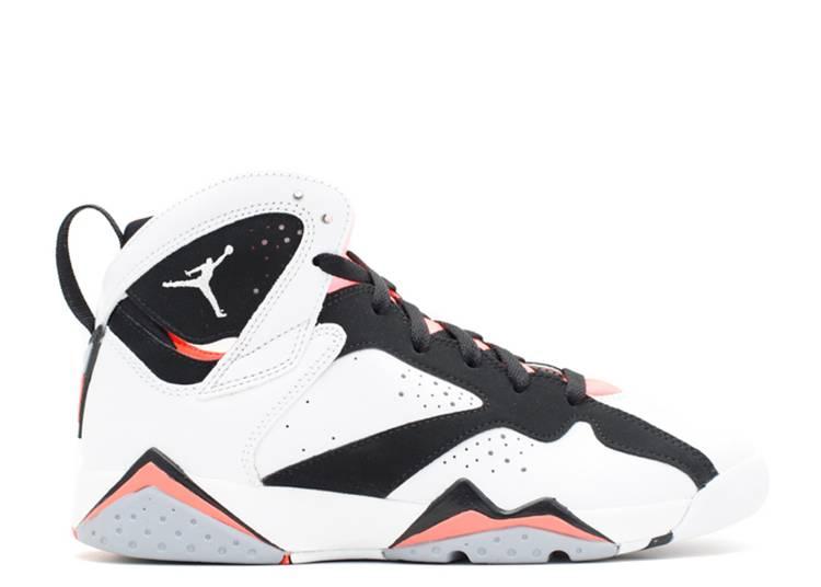 Air Jordan 7 Retro GG 'Hot Lava'