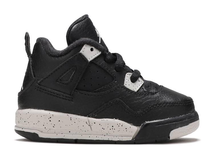 Air Jordan 4 Retro PS 'Oreo'