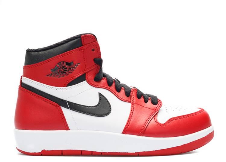 Air Jordan 1 High BG 'The Return'