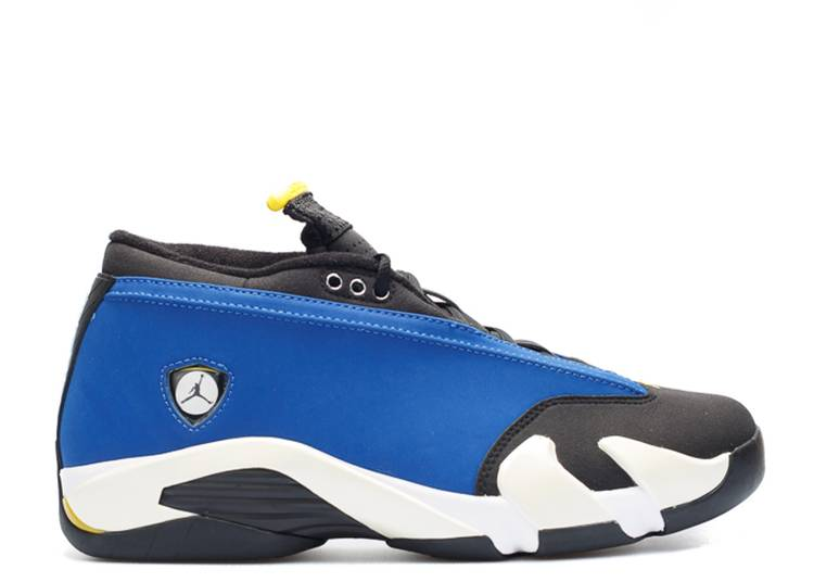 Air Jordan 14 Retro Low 'Laney' 2015