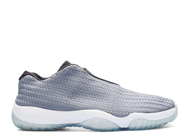 Air Jordan Future Low 'Grey'