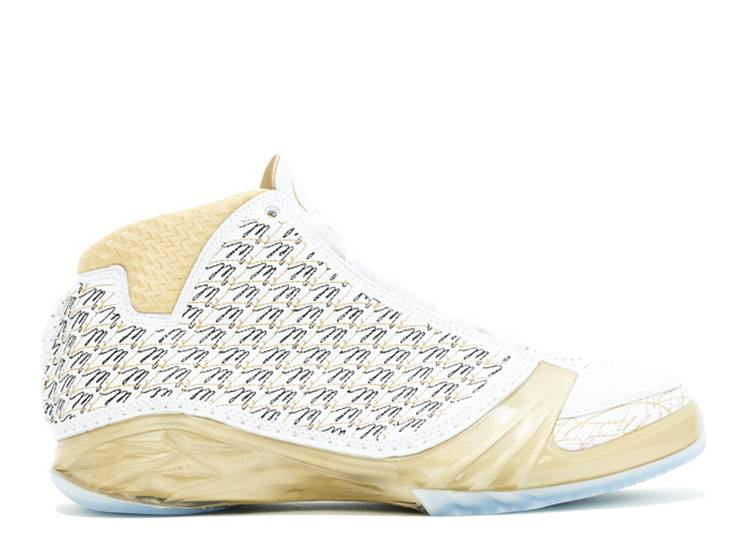 Trophy Room x Air Jordan 23 Retro 'White'