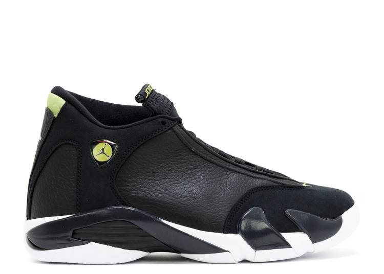 Air Jordan 14 Retro 'Indiglo' 2016