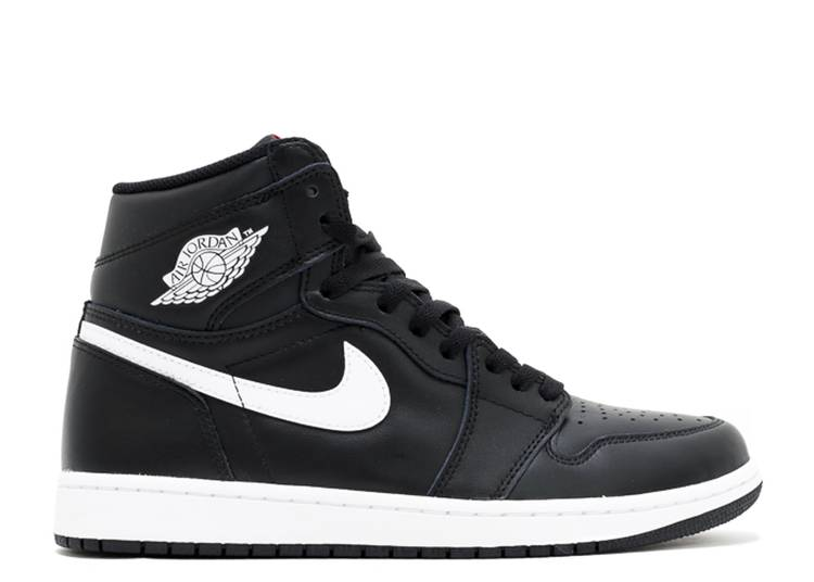 Air Jordan 1 Retro High OG Prm 'Yin Yang'
