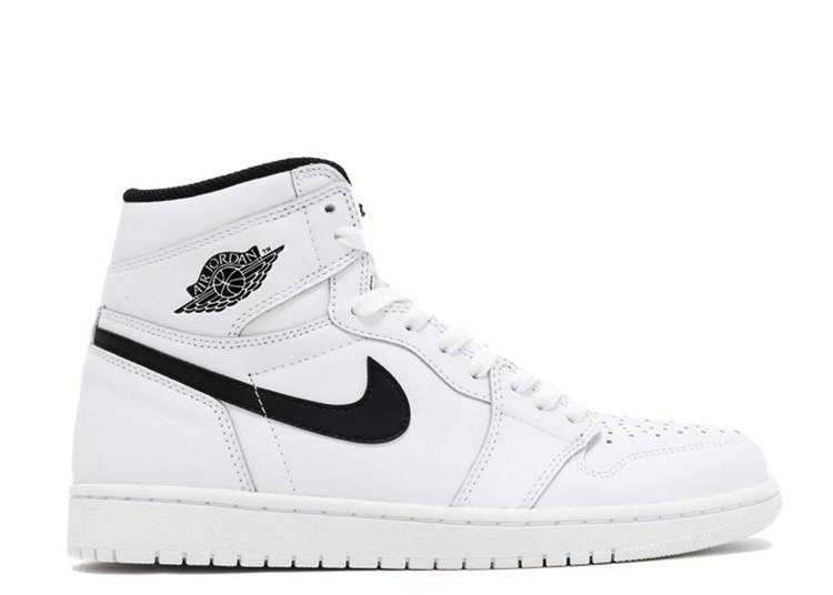 Air Jordan 1 Retro High OG Premium 'Yin Yang'