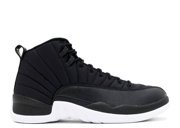 Air Jordan 12 Retro 'Neoprene'