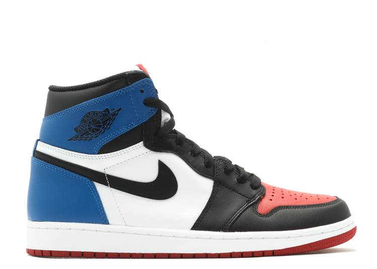 Air Jordan 1 Retro High OG 'Top 3'