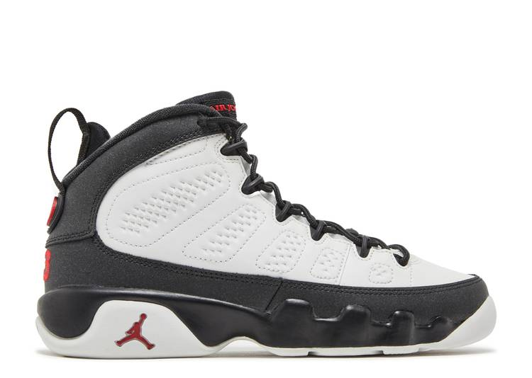 Air Jordan 9 Retro BG 'Space Jam'