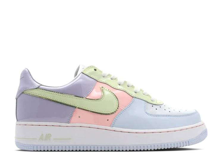 Air Force 1 'Easter Egg'