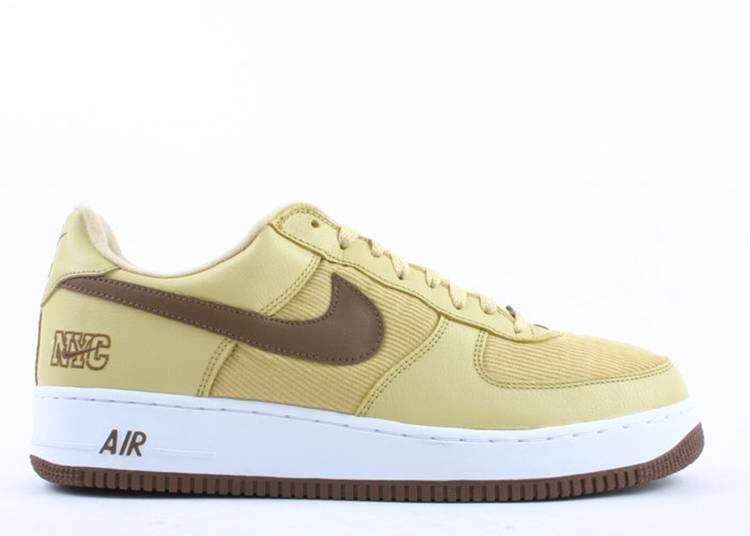 Air Force 1 'NYC'