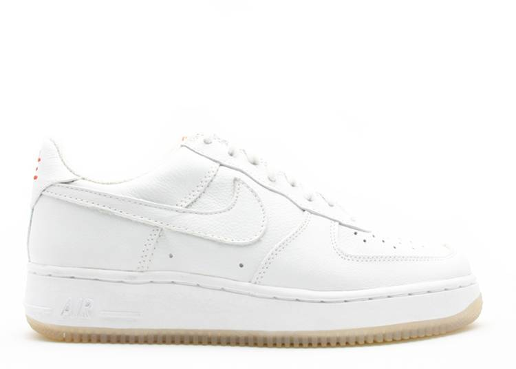 """air force 1 """"year of the goat"""""""