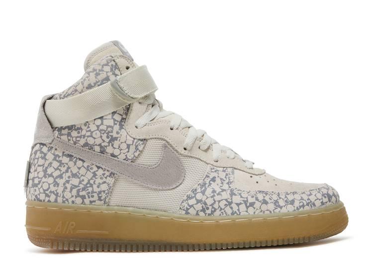 Air Force 1 High L/M 'Stash'
