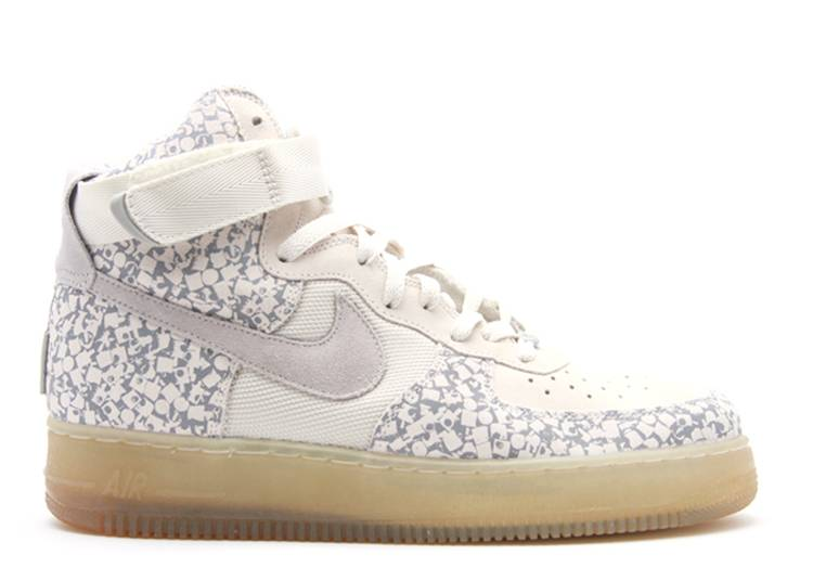 Air Force 1 High L/M 'Stash'