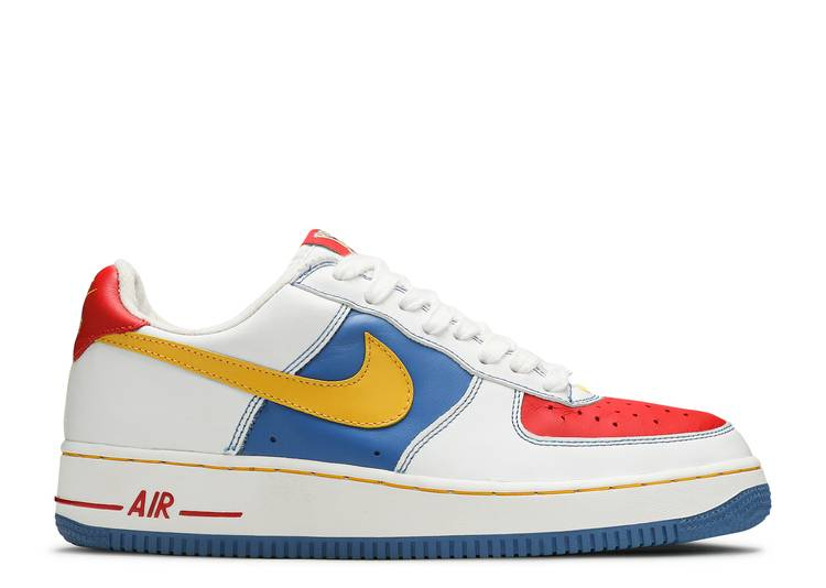 Air Force 1 Low 'Remix Da Kix'