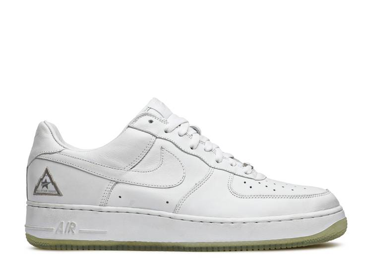 Air Force 1 Low 'NBA All-Star 2005 - Denver' Friends & Family