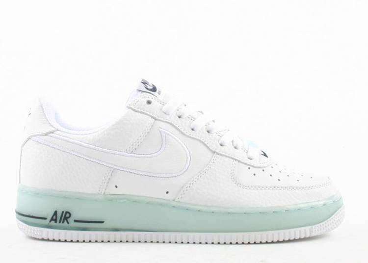 Air Force 1 'Ice Cube'